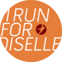 Oiselle Team Badge